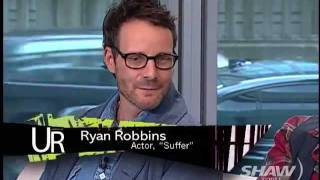 Kimani Ray Smith & Ryan Robbins on UR