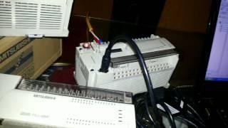 Hướng dẫn lập trình PLC Mitsubishi