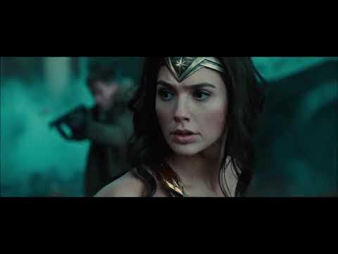 Wonder Woman - Liberation of Veld