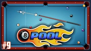 "8 Ball Pool on Miniclip - Episode 9 - ""UNCOMMENTATED"""