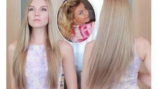 Как отрастить длинные волосы? Мой уход за ВОЛОСАМИ(, 2014-07-02T13:06:20.000Z)