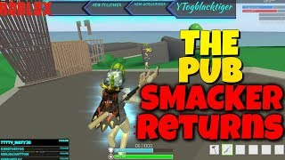 Roblox Strucid   The Pub Smacker Returns