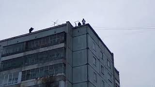 видео Вывоз мусора из квартиры с погрузкой в Одессе