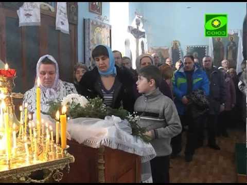 Саратовский митрополит посетил Кузнецк