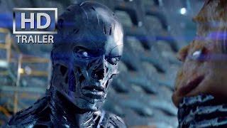 Terminator Genisys | official trailer #3 Japan (2015) Arnold Schwarzenegger Emilia Clarke