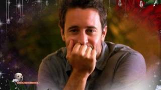 Scenes of Alex as Steve McGarrett dedicated to a good friend for he...