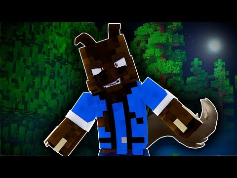 Minecraft Daycare - WEREWOLF RYAN !? (Minecraft Roleplay)