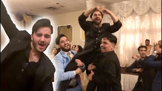 WE DANCED AT A WEDDING (ft. Wolf Crew)