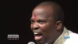 MC Jessy - Wahindi wa Parklands...