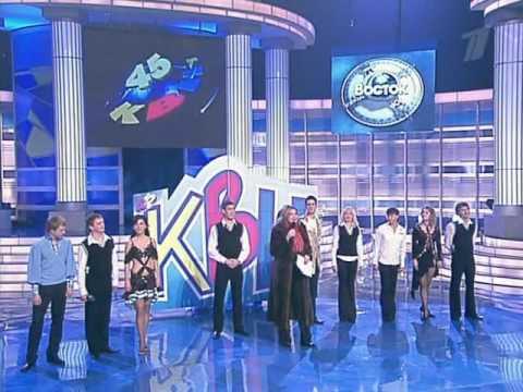 видео: КВН Высшая лига (2006) - Спецпроект