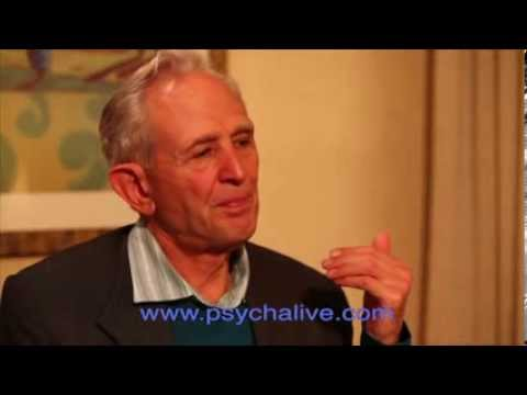 Dr. Peter Levine on the impact of infant attachment in our society