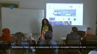 Msm Belgesel Okulu - Yelda Yanat