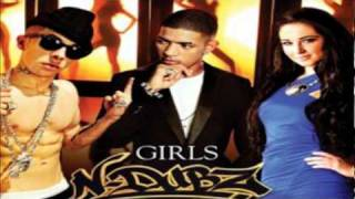 N-Dubz - Girls (Instrumental) Karaoke ----DOWNLOAD LINK-----