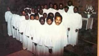 Dr. Charles G. Hayes And Cosmopolitan C.O.P. Choir-Everytime I Feel The Spirit.