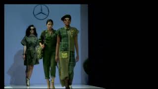MBFWSL'17  |  Senani Wickremasinghe for Urban Island