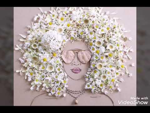 #портрет#растения#цветы#искусство#музыка#красота#art#beauty#music #portrait PORTRAIT OF A PLANT.