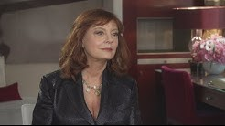 Susan Sarandon on fame, motherhood and working with Xavier Dolan