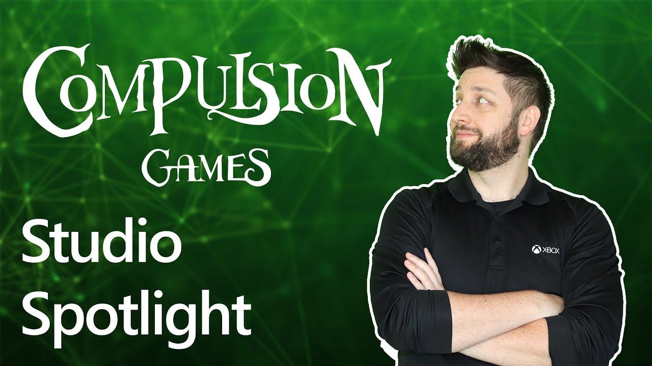 Download Compulsion Games | Game Studio Showcase
