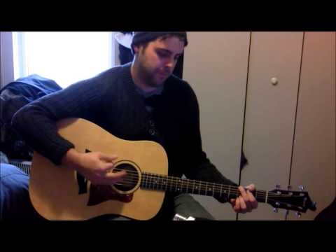 Ed Sheeran Cover - The Parting Glass/Wild Mountain Thyme