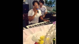 Organ Thanh Hùng - Huyền Thoại Một Chiều Mưa