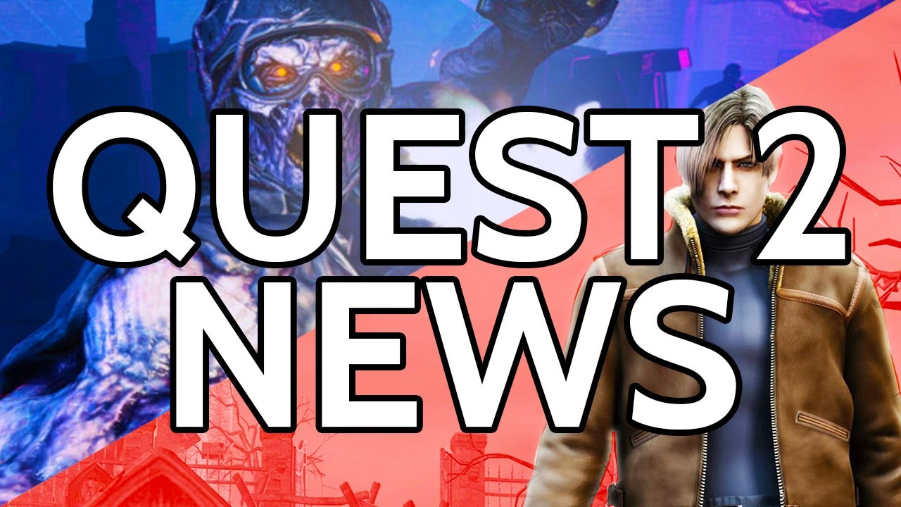 Another Quest 2 Update, Quest 3 (Pro) News & More! | NEW Oculus Quest 2 News!