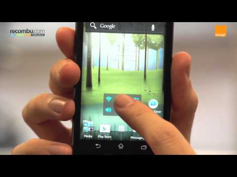Sony Xperia T tips and tricks