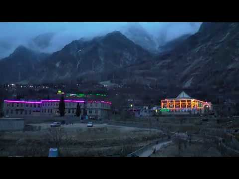 Salgirah Celebrations of Prince Karim Aga Khan in Hunza Valley