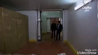 مراد علم دار يسرق ملايين الدولارات بطريقة ذكية   وادي الذئاب الجزء الثالث