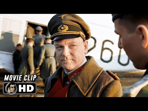 """VALKYRIE Clip - """"The German Eastern Front"""" (2008)"""