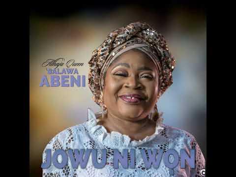 Download Alhaja Queen Salawa Abeni - Ko Seni Ti Ko Lori Oko (Official Audio)