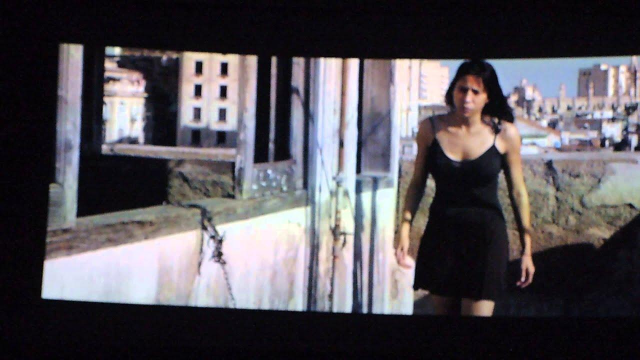 Conducta En Los Cines De Cuba Fotos Y Video