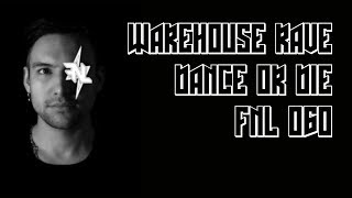 ACID WAREHOUSE RAVE 2019 | UNDERGROUND TECHNO SET | DANCE OR DIE  [FNL060]