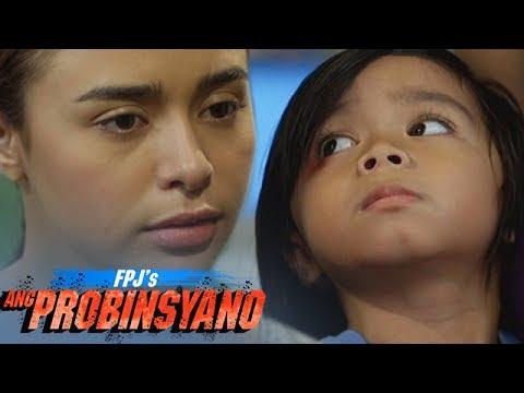 FPJ's Ang Probinsyano: Alyana sees Ricky Boy in Dexter