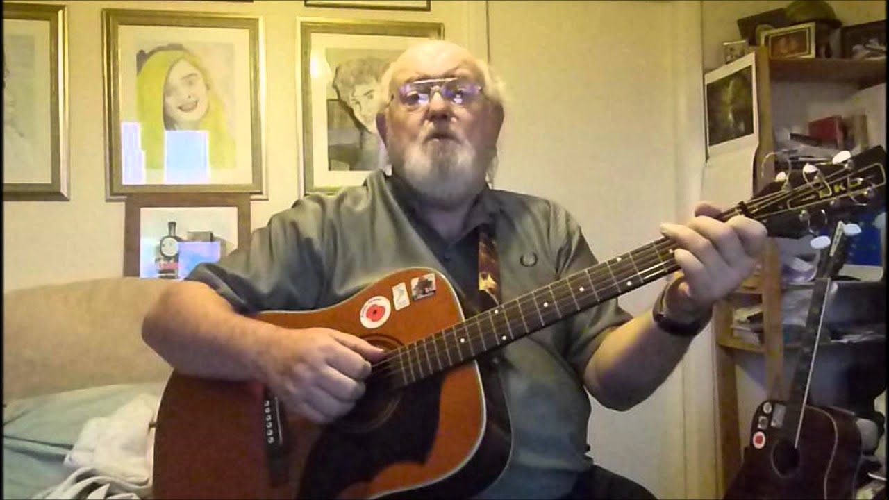 Guitar Years May Come Years May Go Including Lyrics And Chords