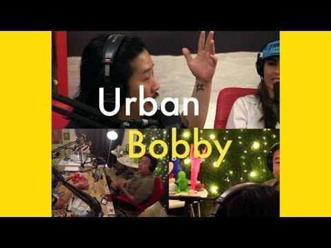 THE BEGINNING of Urban Bobby 1 😎  Tigerbelly