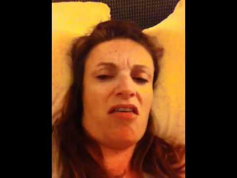 Bertha's Bedtime Blog