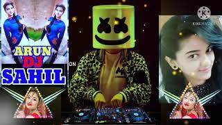Kisi Ki chal rahe hain DJ Sahil Partapur jbp