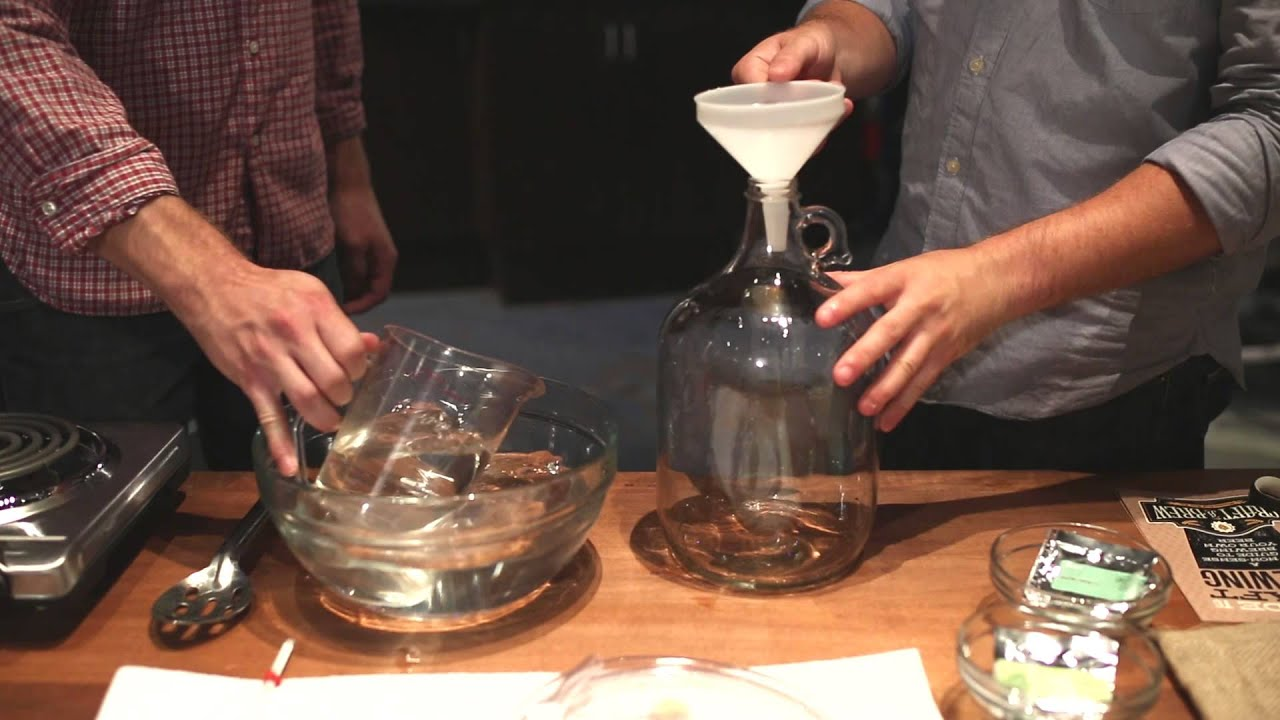 Craft a brew brewing youtube for Craft a brew catalyst