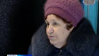 В Красноярске мать и трёхлетний сын найдены повешенными