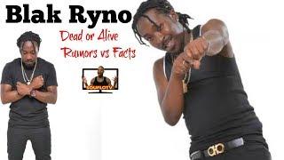 Blak Ryno Update