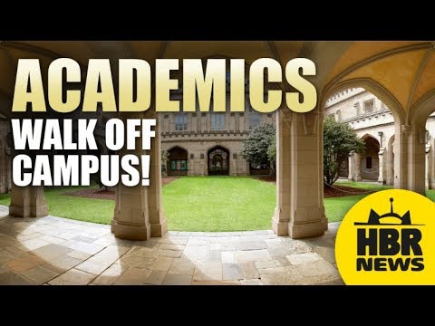 University of Melbourne Striking Over Free Speech! | BREAKING Badger with Aydin Paladin