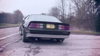 The Camaro Murders Trailer