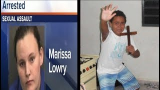 Ratchet FL~Trailer trash woman gives birth to a child fathered by an 11 yr old boy