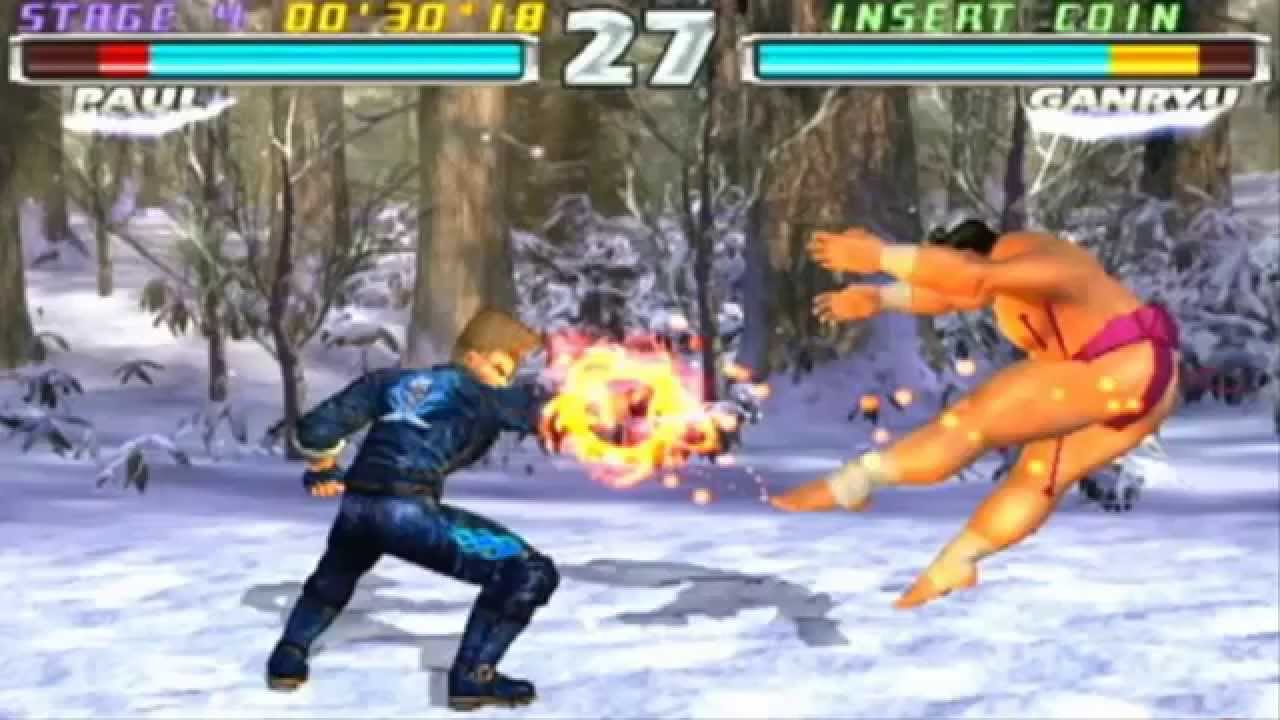Tekken tag tournament 2 game free download for pc softonic saylost.