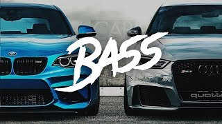 ????BASS BOOSTED???? CAR MUSIC MIX 2019 ???? BEST EDM, BOUNCE, ELECTRO HOUSE #11