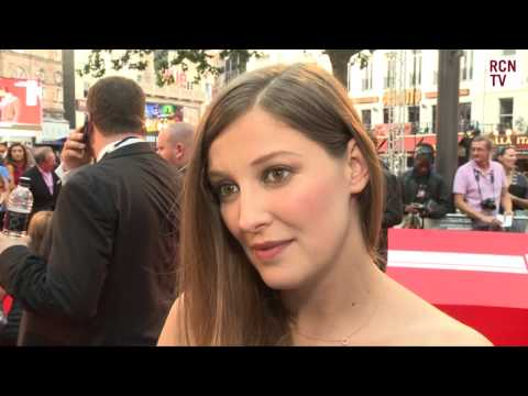 Alexandra Maria Lara  Rush Premiere