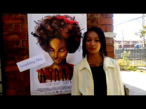 Tiffany Heslop of Indigenous Film Distribution