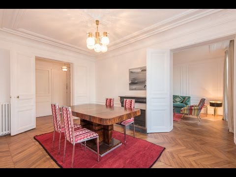 (Ref: 16049) 2-Bedroom furnished apartment on rue de la Pompe, Paris 16th