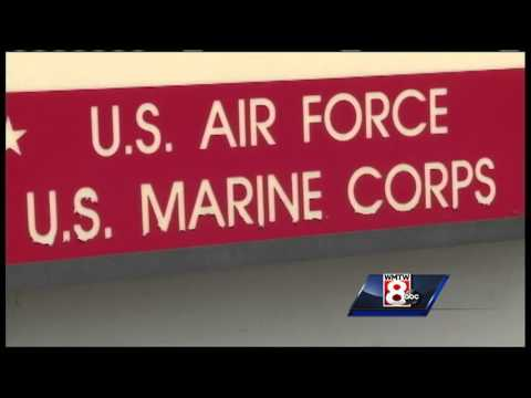 Kennebunk woman denied entry into Marines over tattoo