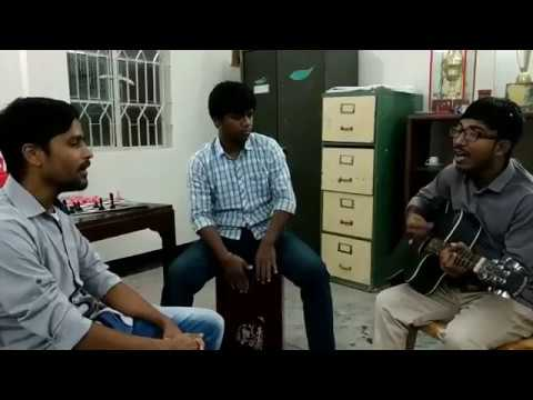 Aamar Ache Jol - A cover song || আমার আছে জল...||Bangladesh Agricultural University